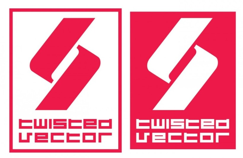 Twisted Vector 0