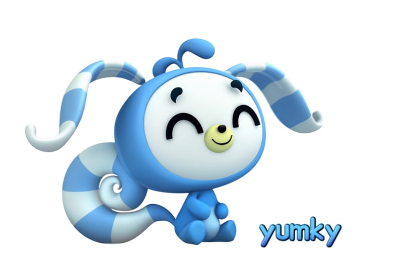 Yumky / Game for Kids / Android  / Ios -1