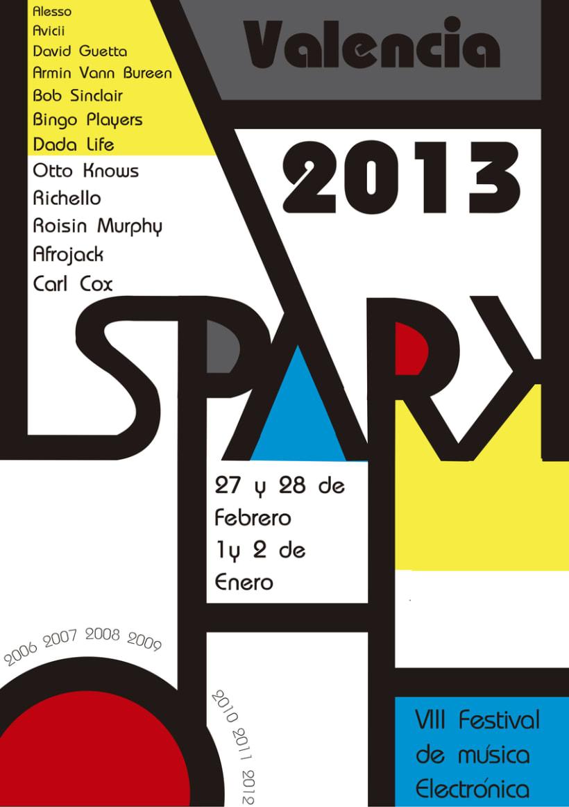 Spark Festival -1
