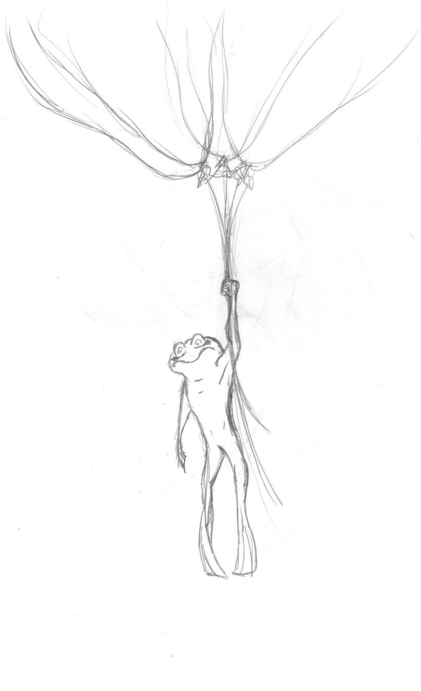 Ilustraciones rápidas 4