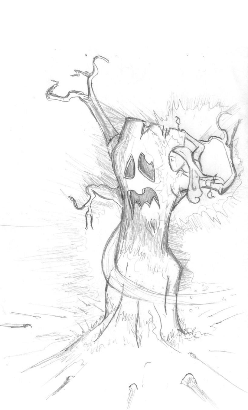 Ilustraciones rápidas 7