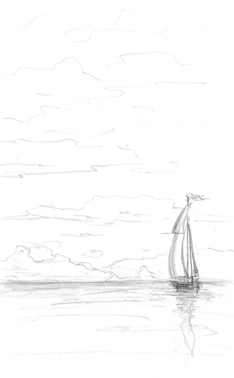 Ilustraciones rápidas 13