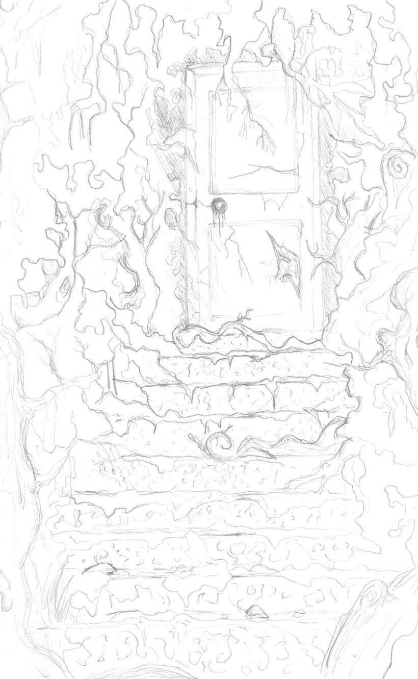 Ilustraciones rápidas 16