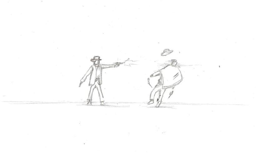 Ilustraciones rápidas 30