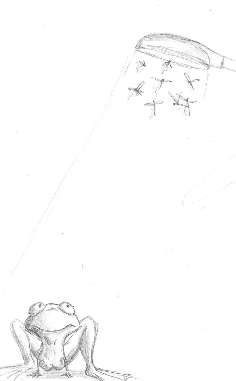 Ilustraciones rápidas 36