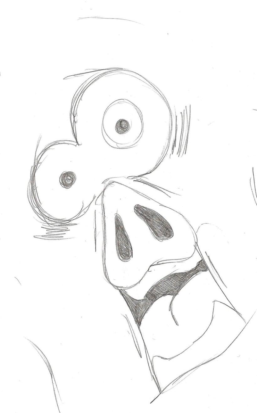 Ilustraciones rápidas 38