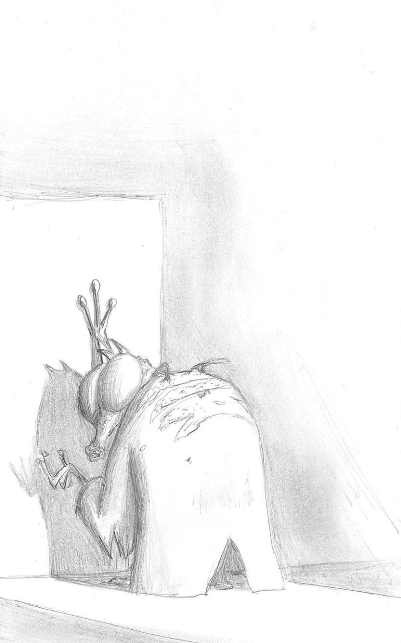 Ilustraciones rápidas 45