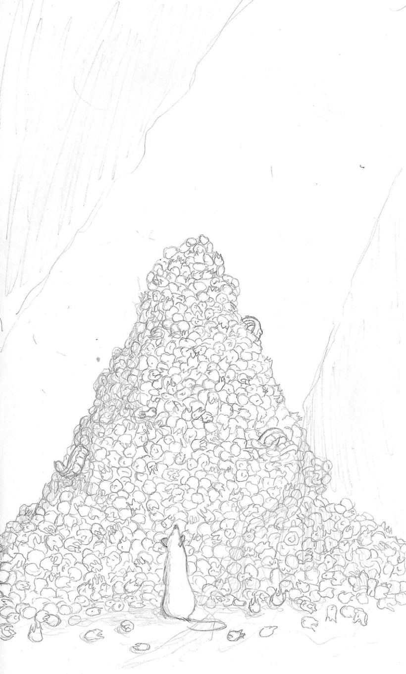 Ilustraciones rápidas 54