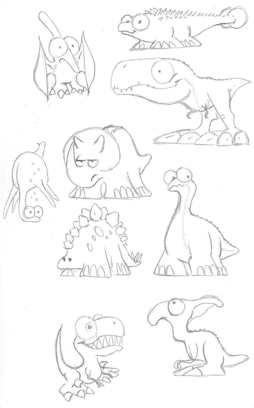 Ilustraciones rápidas 65