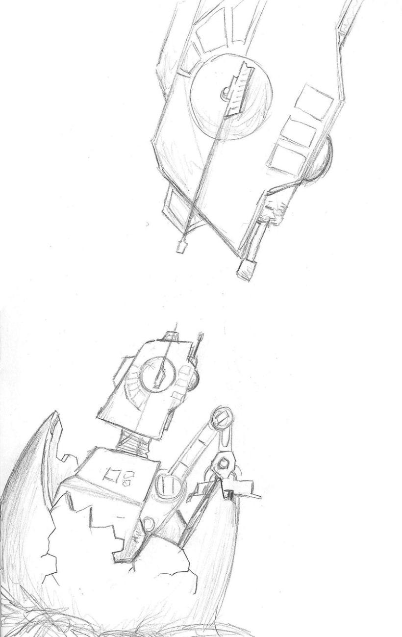 Ilustraciones rápidas 71