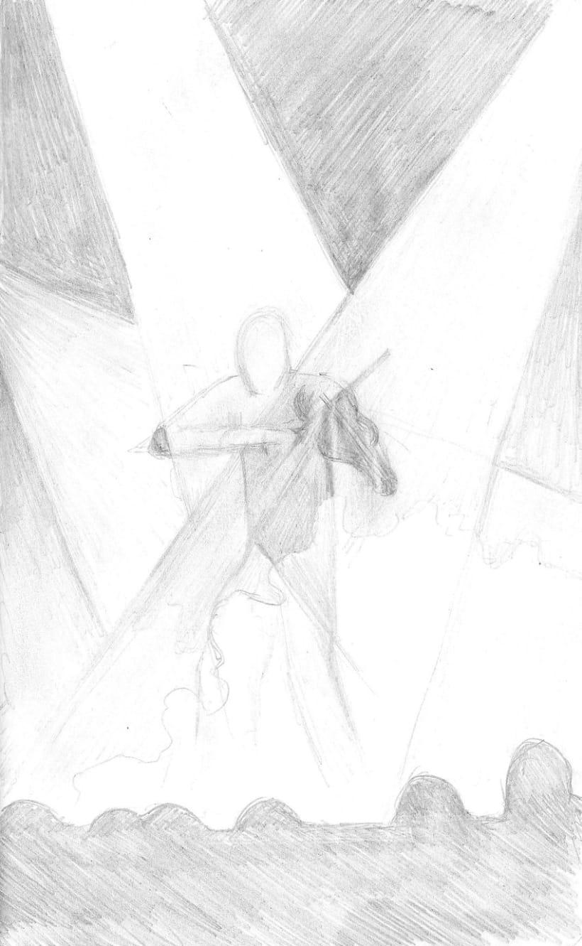 Ilustraciones rápidas 87