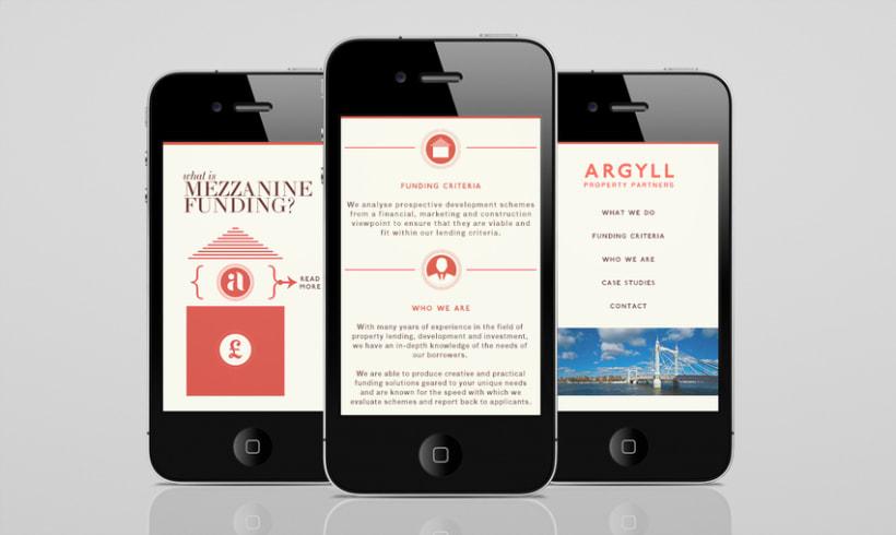 Argyll Property Partners 2