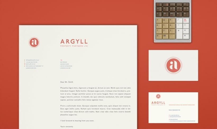 Argyll Property Partners 3