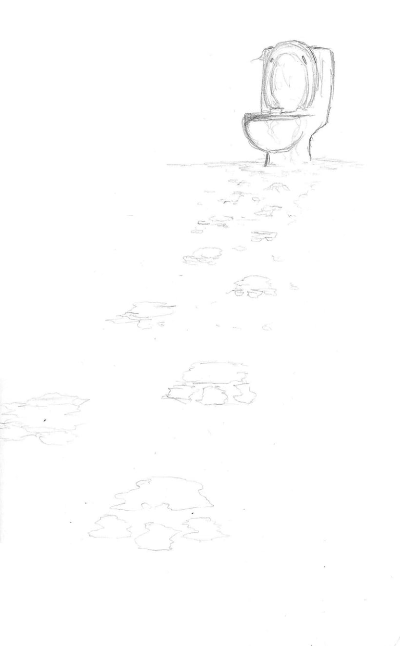 Ilustraciones rápidas 92