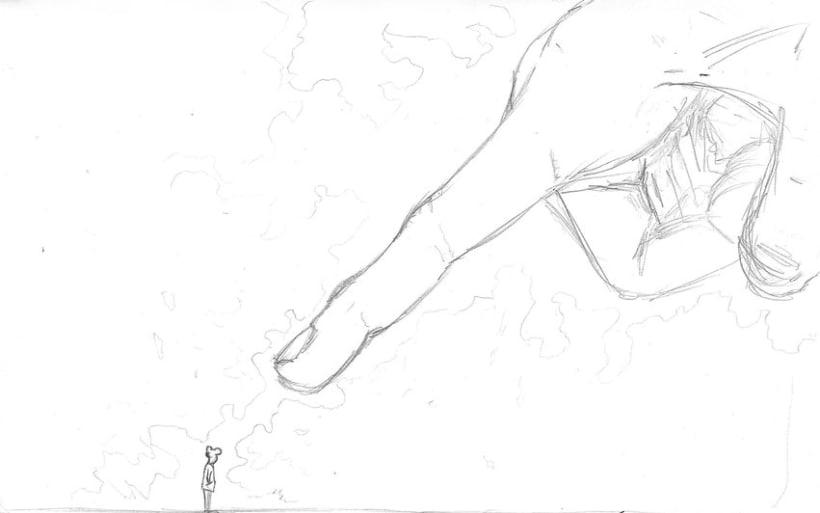 Ilustraciones rápidas 94