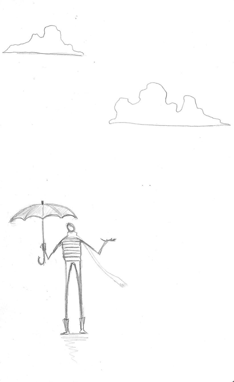 Ilustraciones rápidas 99