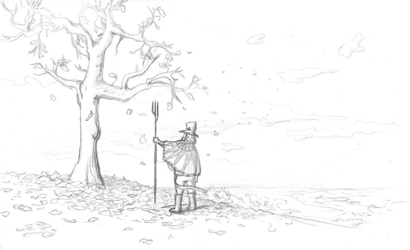 Ilustraciones rápidas 106