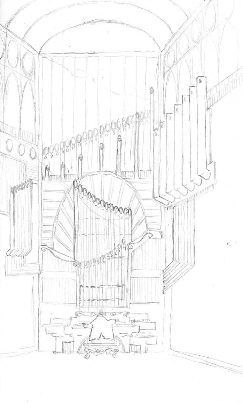 Ilustraciones rápidas 111