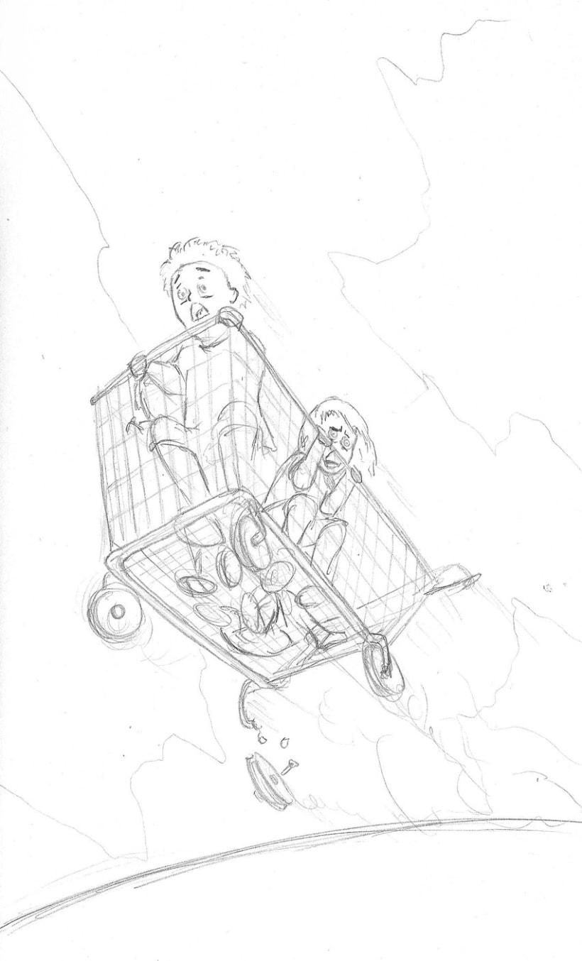 Ilustraciones rápidas 112