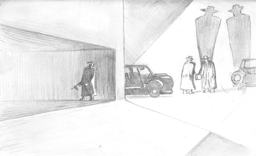 Ilustraciones rápidas 113