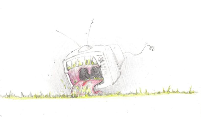 Ilustraciones rápidas 117