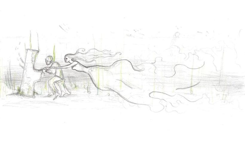 Ilustraciones rápidas 119
