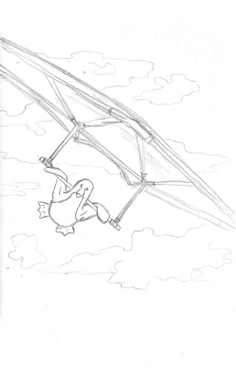 Ilustraciones rápidas 121