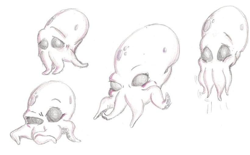 Ilustraciones rápidas 123
