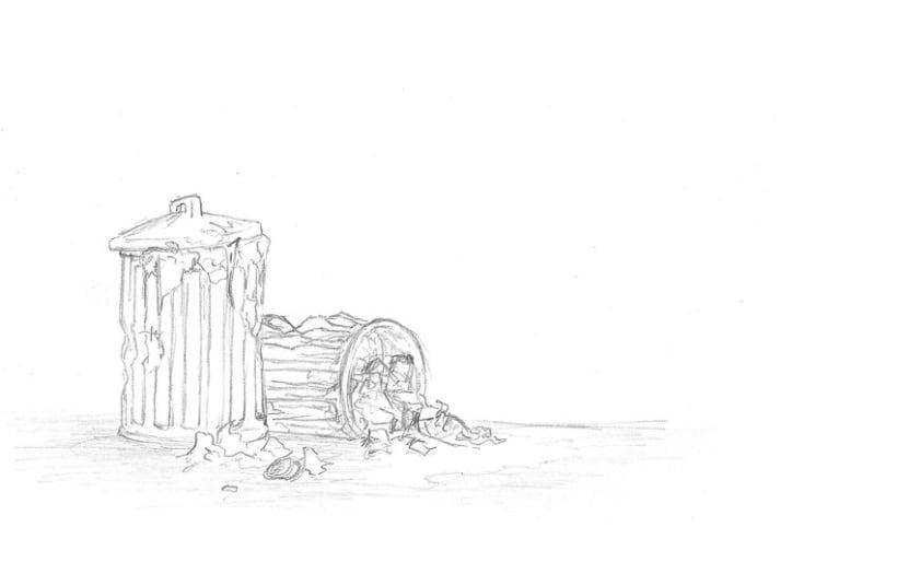 Ilustraciones rápidas 125