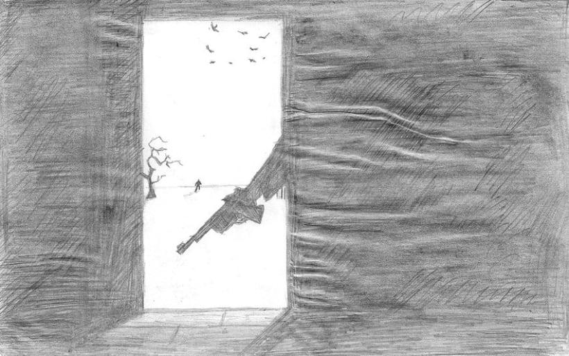 Ilustraciones rápidas 116
