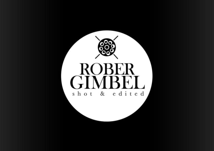 Logotipo para Rober Gimbel -1