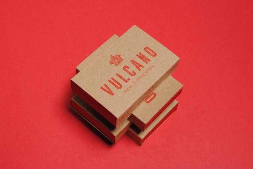 Vulcano 1