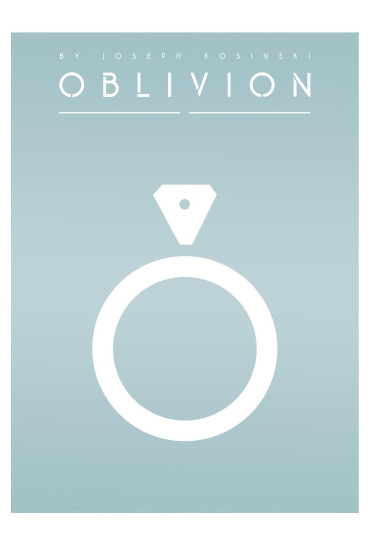 Posters ''Oblivion'' -1