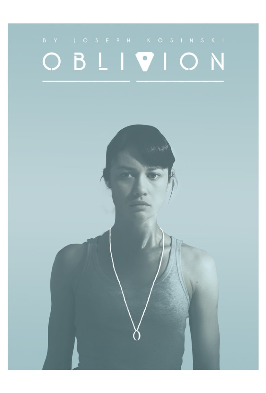 Posters ''Oblivion'' 0