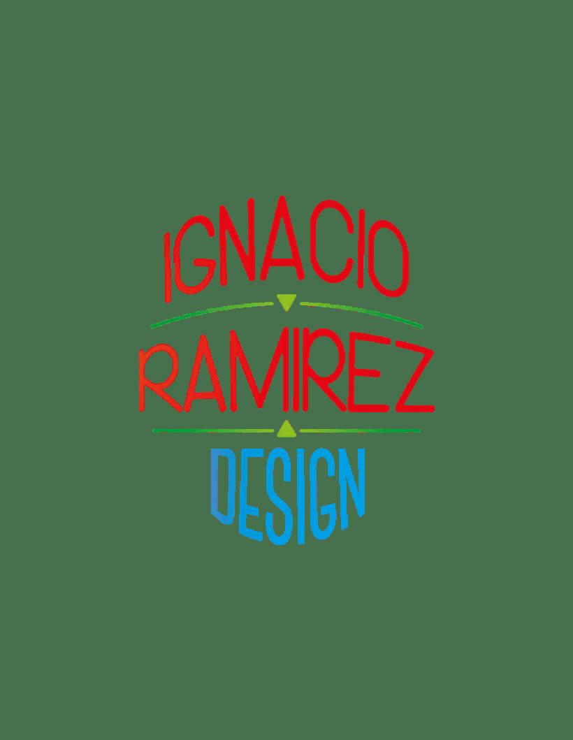 Logos Ignacio Ramirez 0