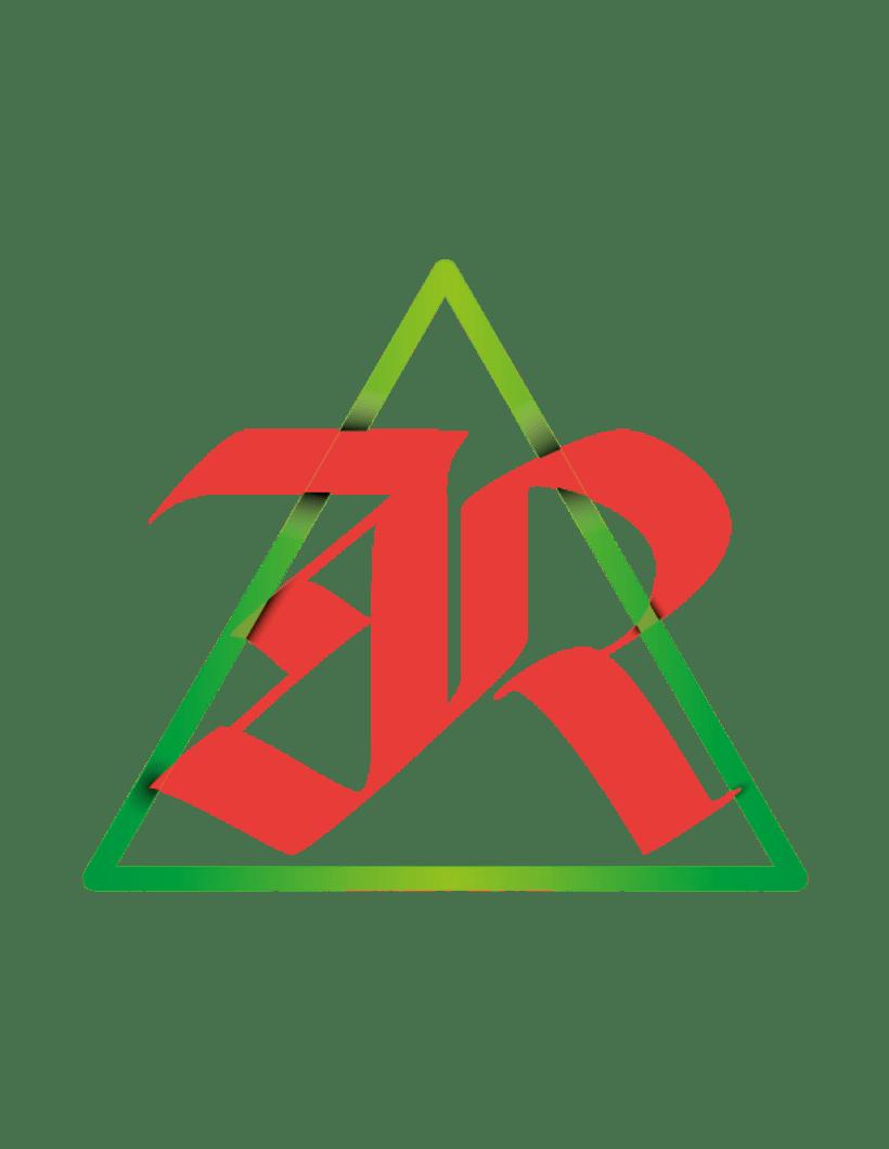 Logos Ignacio Ramirez 1