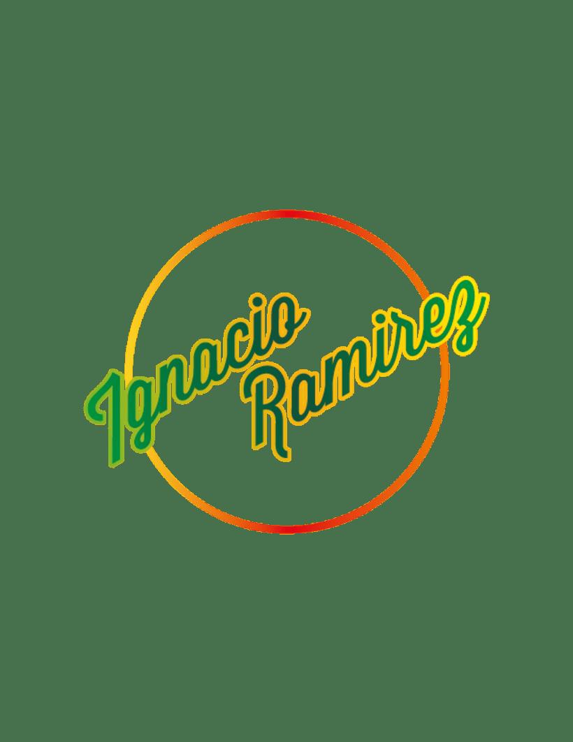 Logos Ignacio Ramirez 3