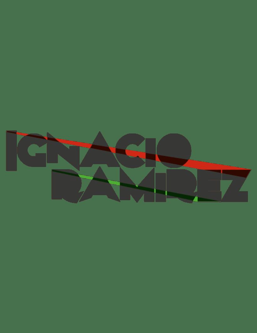 Logos Ignacio Ramirez 4