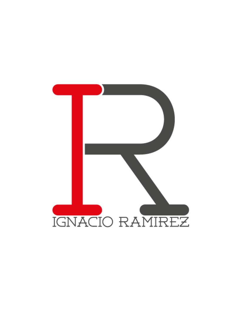 Logos Ignacio Ramirez 6