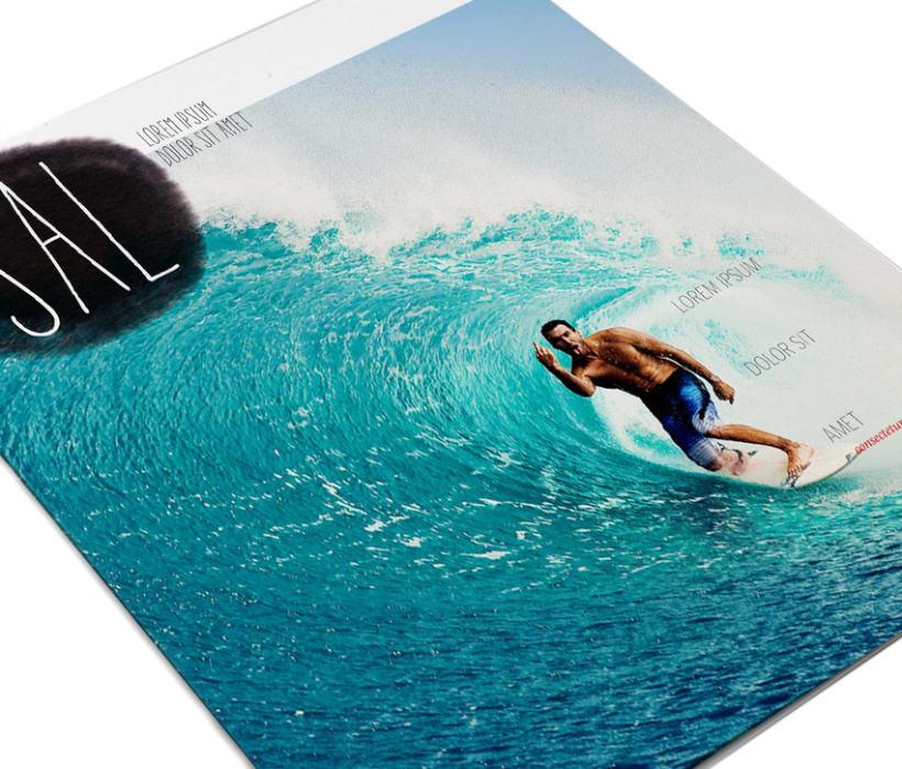 Revista de Surf 0