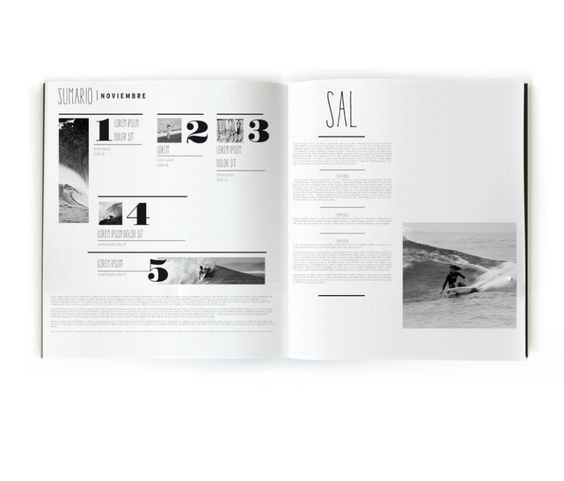 Revista de Surf 1