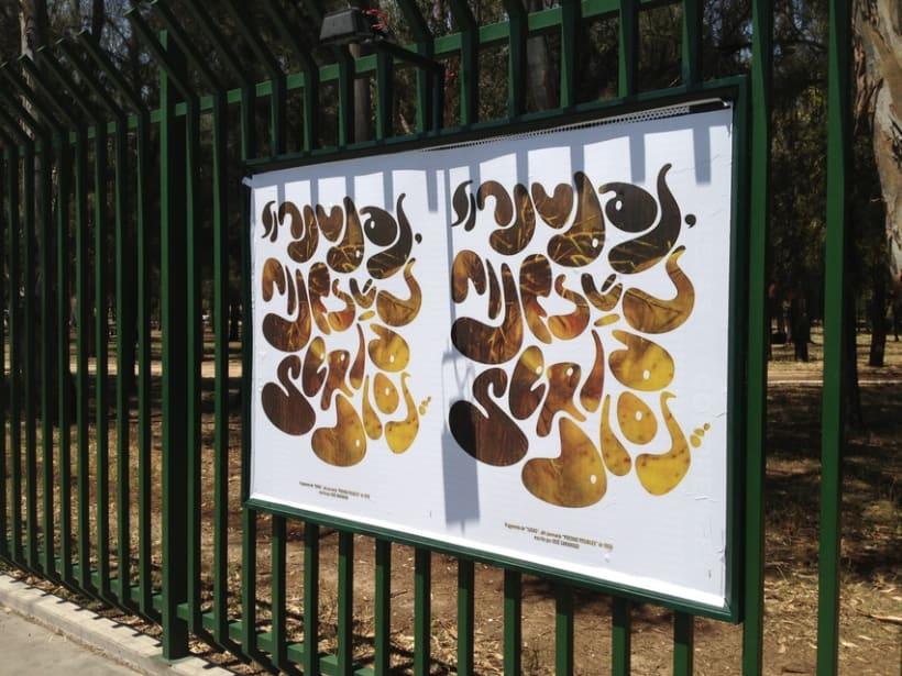 Exposición de carteles: Ver para leer 3