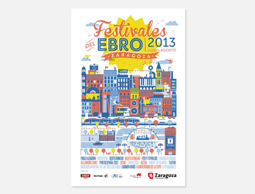 Festivales del Ebro 2013 1