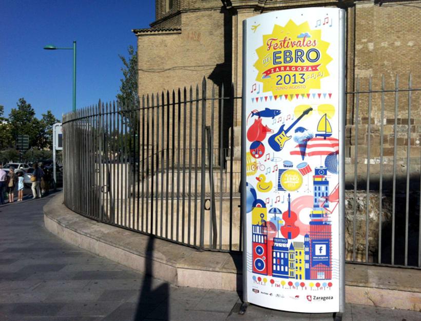 Festivales del Ebro 2013 2