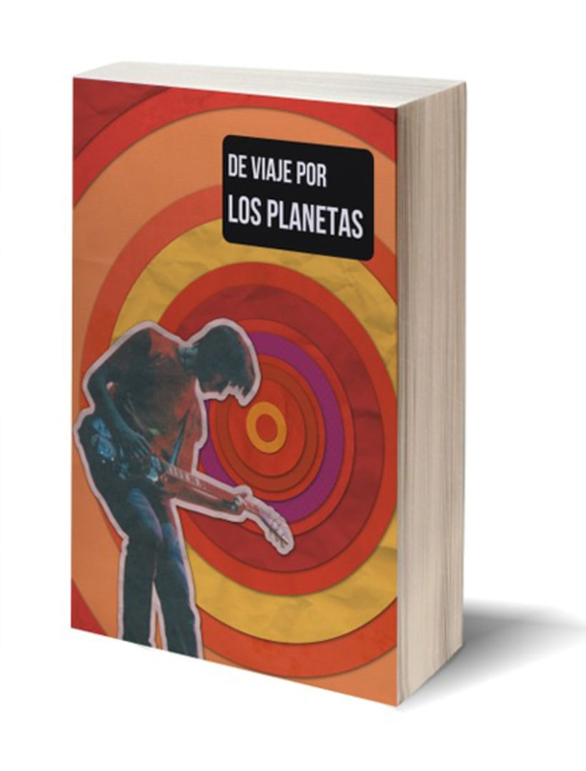 De viaje por Los Planetas 2