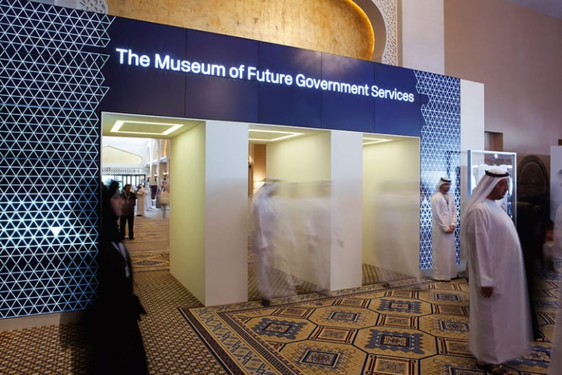 The Museum of Future Government Services 51