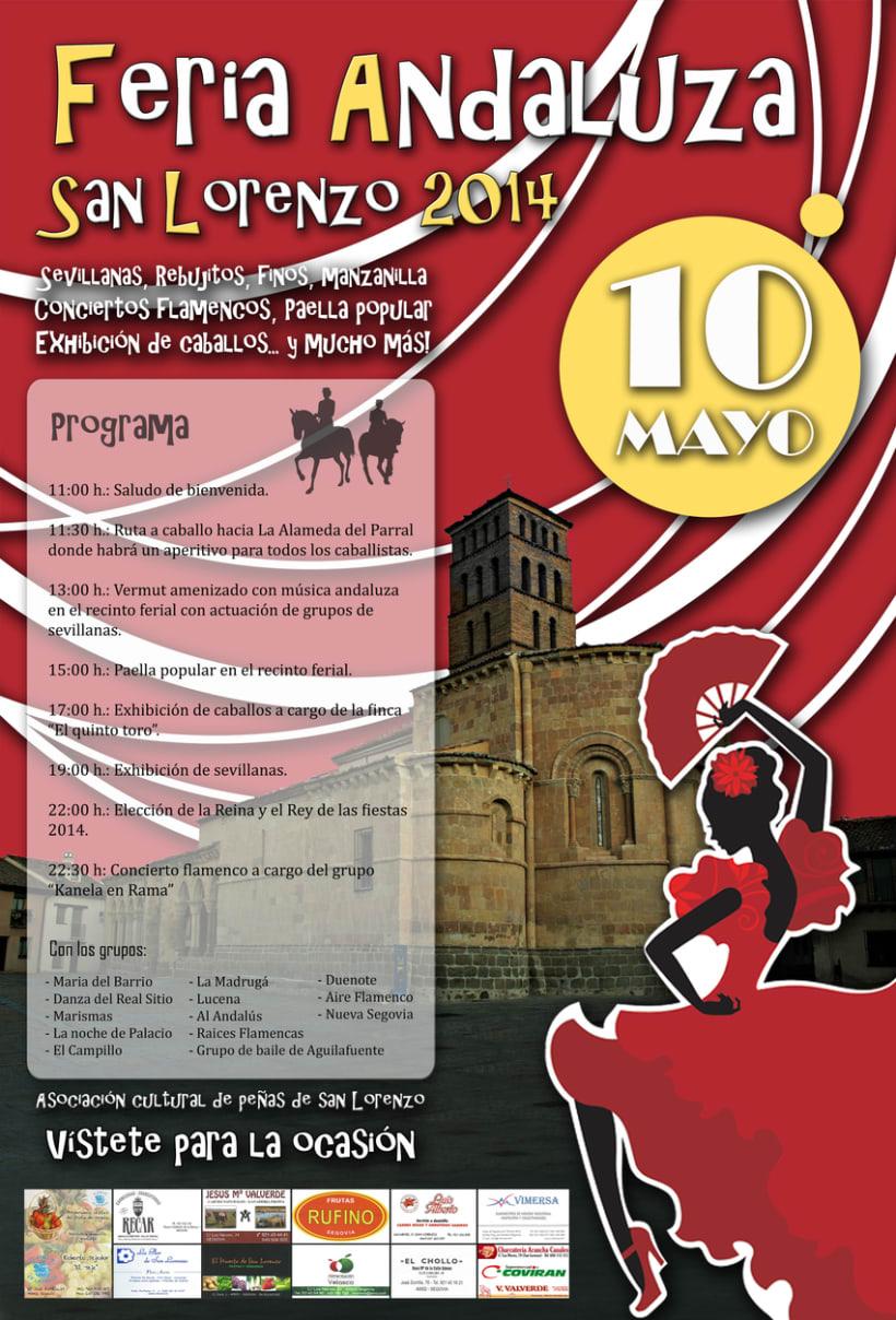 Cartel Publicitario -1