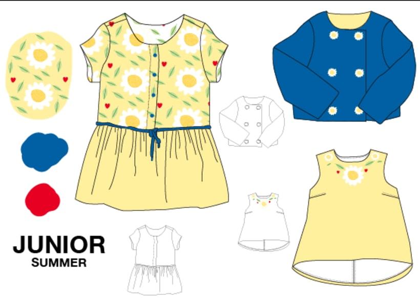 Colección junior verano -1