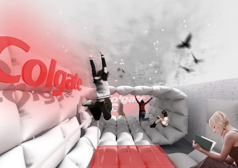 Colgate (concept store) 0