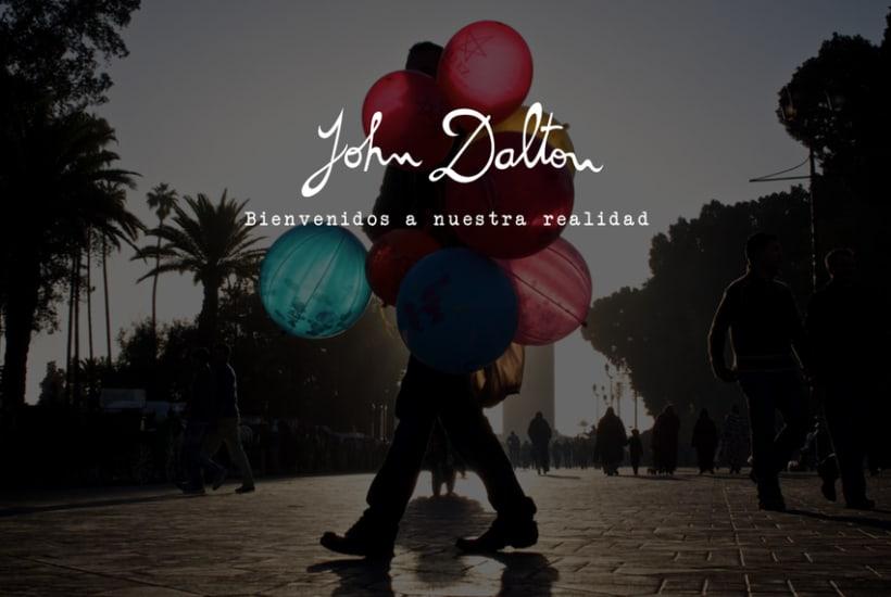 Logotipo Agencia John Dalton 1